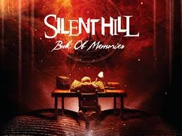 Игра SILENT HILL: BOOK OF MEMORIES