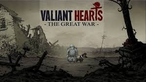 Обзоры игры «Valiant Hearts: The Great War»