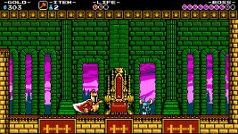 Игра Shovel Knight