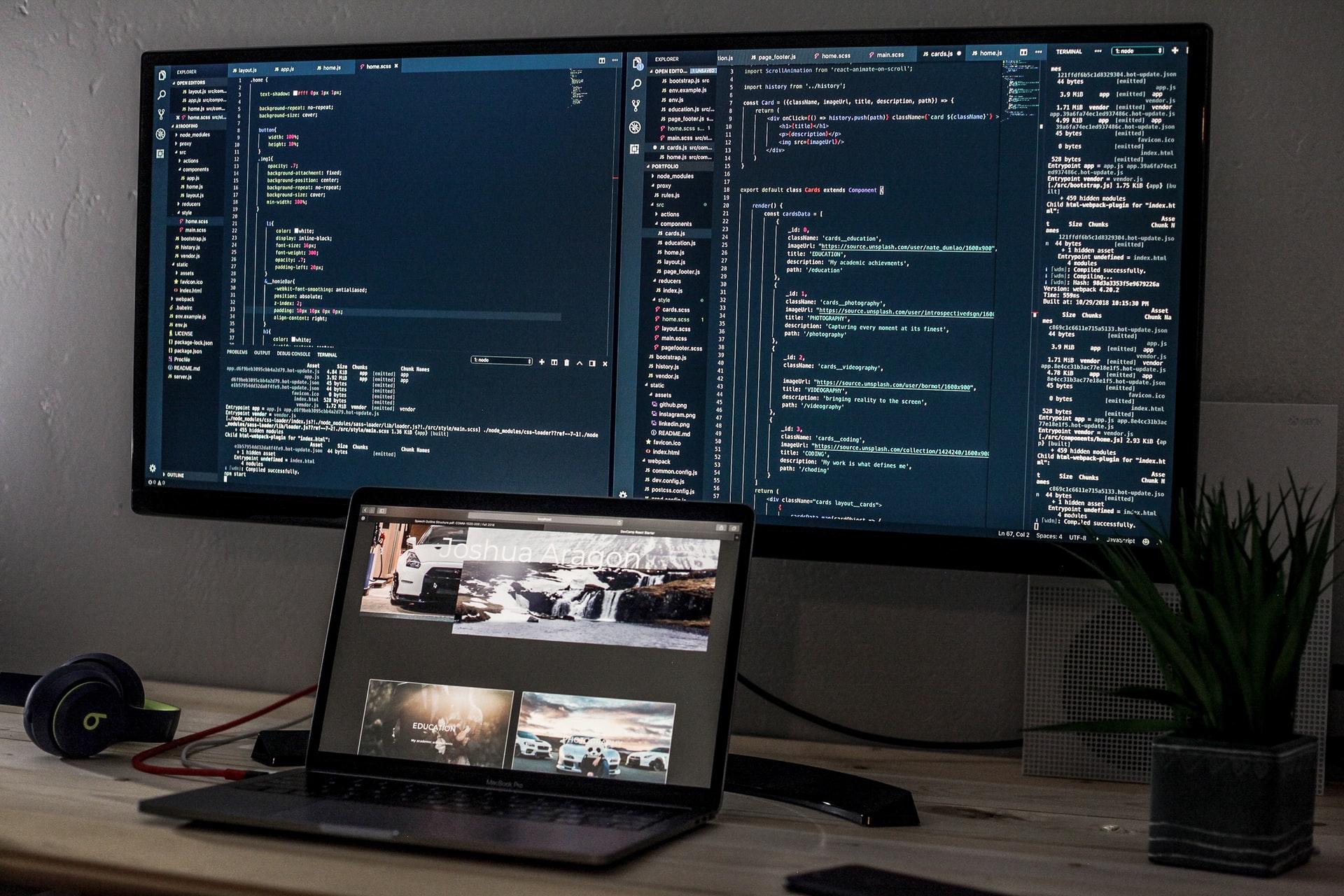 Какой тип матрицы выбрать для ноутбука?