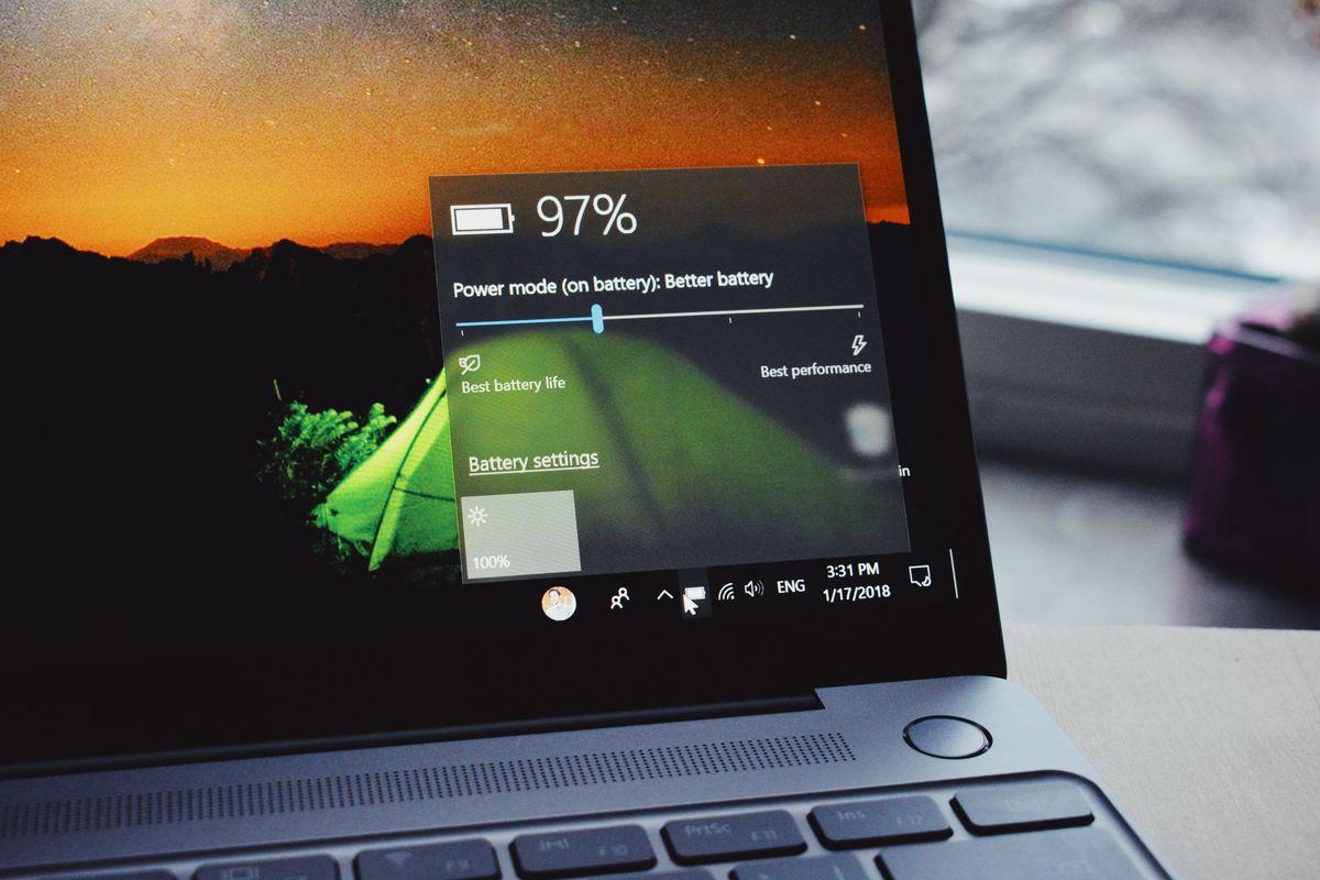 Как выбрать аккумулятор для ноутбука?