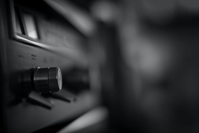 Профессиональные радиостанции Моторола